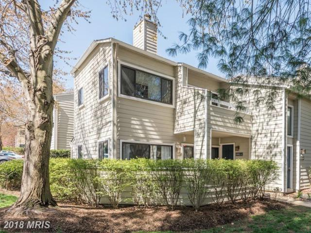 11014 Villaridge Court A, Reston, VA 20191 (#FX10215085) :: The Dwell Well Group