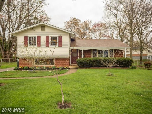 7820 Heritage Drive, Annandale, VA 22003 (#FX10215169) :: The Belt Team