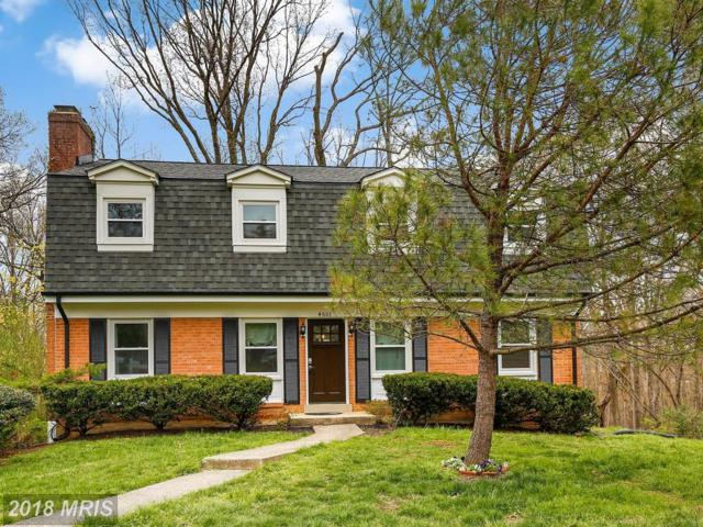 4601 Lawn Court, Fairfax, VA 22032 (#FX10215335) :: The Hagarty Real Estate Team