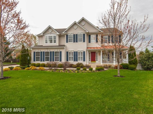 414 Sugarland Meadow Drive, Herndon, VA 20170 (#FX10215558) :: The Belt Team