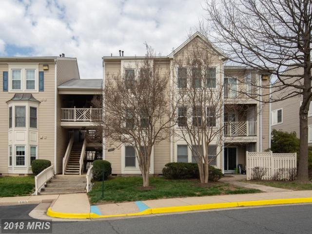 12213 Fairfield House Drive 510B, Fairfax, VA 22033 (#FX10215885) :: The Gus Anthony Team