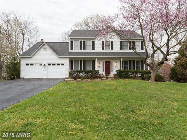 6223 Point Court, Centreville, VA 20120 (#FX10215966) :: Provident Real Estate