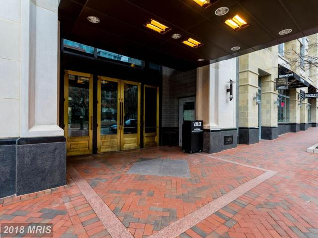 11990 Market Street #1003, Reston, VA 20190 (#FX10216007) :: The Belt Team