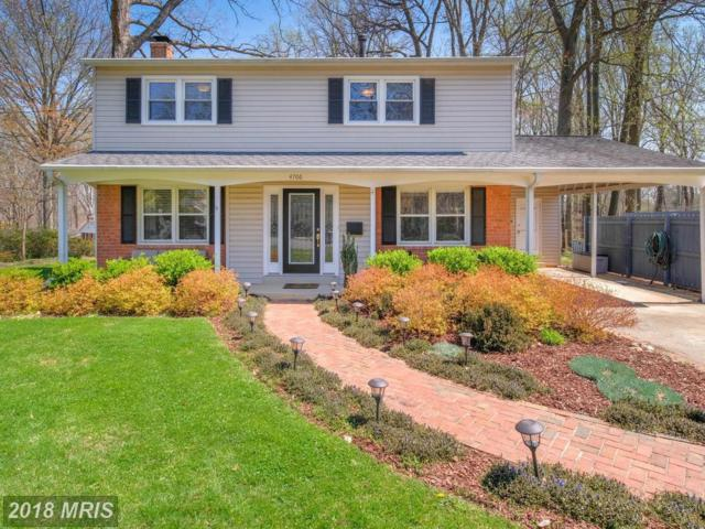 4706 Red Fox Drive, Annandale, VA 22003 (#FX10216063) :: Bruce & Tanya and Associates