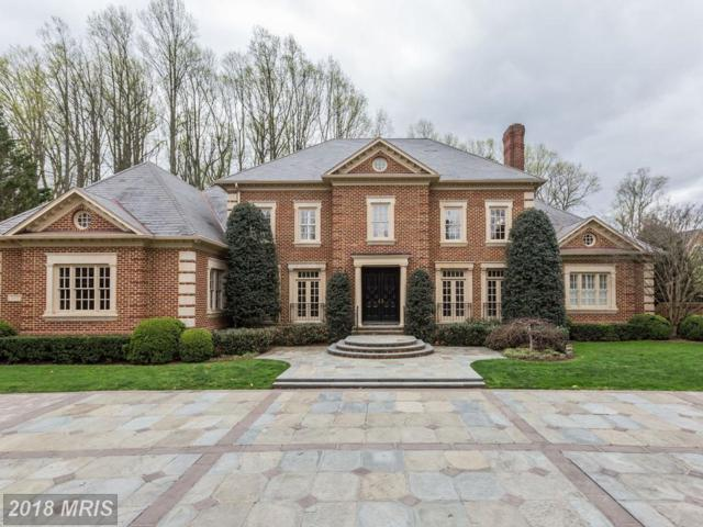 8401 Brookewood Court, Mclean, VA 22102 (#FX10216122) :: Browning Homes Group