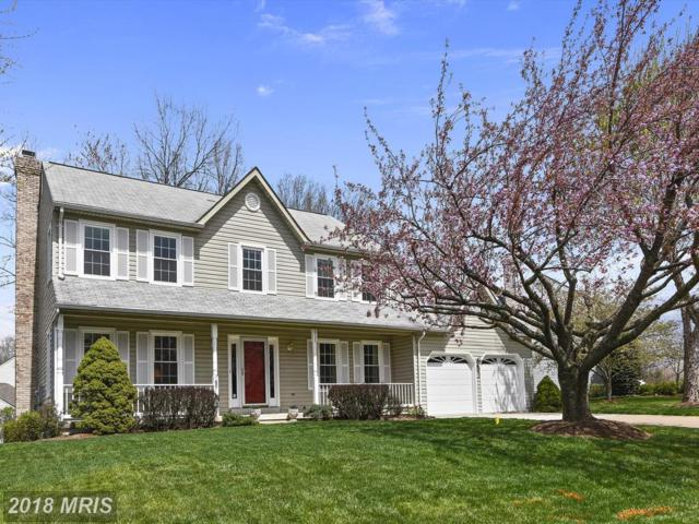 15106 Wetherburn Drive, Centreville, VA 20120 (#FX10216198) :: The Dwell Well Group