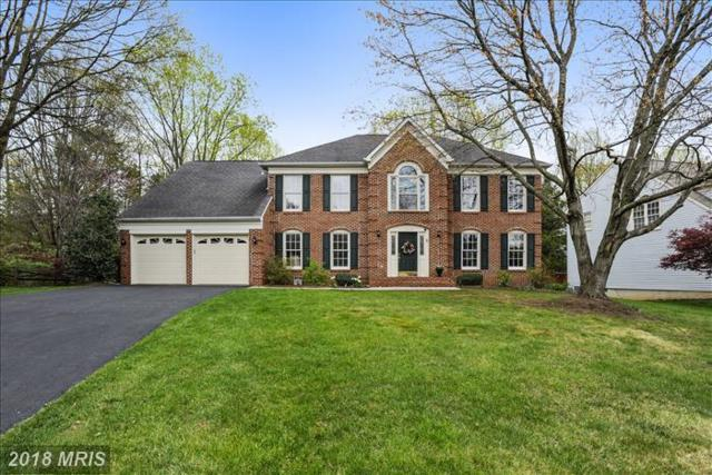 1229 Rowland Drive, Herndon, VA 20170 (#FX10216295) :: The Putnam Group