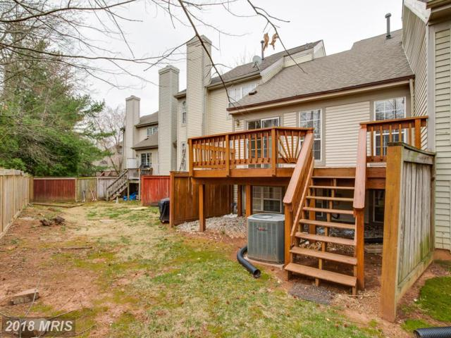 6139 Stonepath Circle, Centreville, VA 20120 (#FX10216310) :: The Dwell Well Group