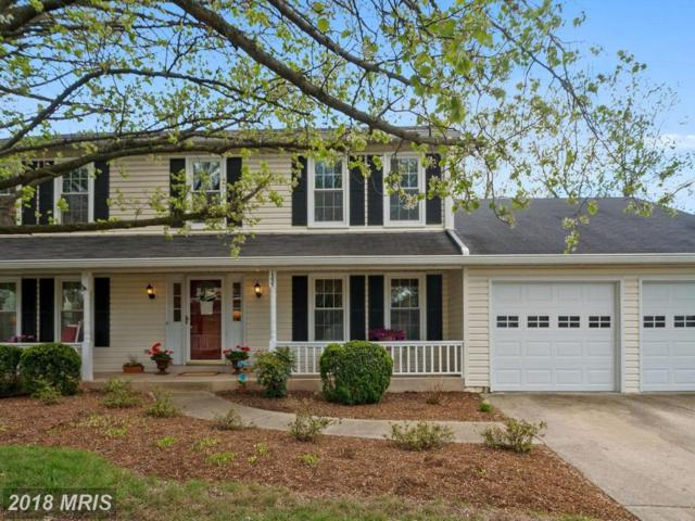 1355 Butter Churn Drive, Herndon, VA 20170 (#FX10216406) :: The Belt Team