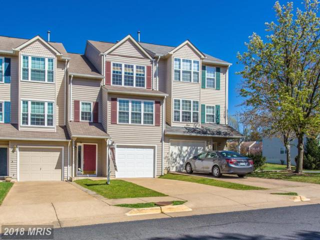 13502 Darter Court, Clifton, VA 20124 (#FX10216480) :: Browning Homes Group