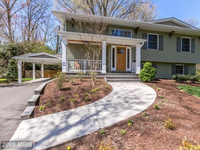 8632 Winthrop Drive, Alexandria, VA 22308 (#FX10216629) :: Lucido Agency of Keller Williams