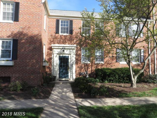 6706 Wakefield Drive B2, Alexandria, VA 22307 (#FX10216632) :: The Withrow Group at Long & Foster