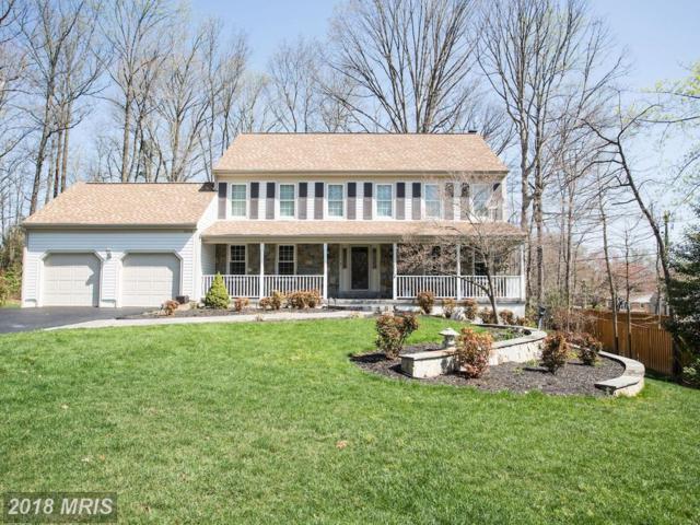 5224 Lindsay Street, Fairfax, VA 22032 (#FX10216653) :: Fine Nest Realty Group