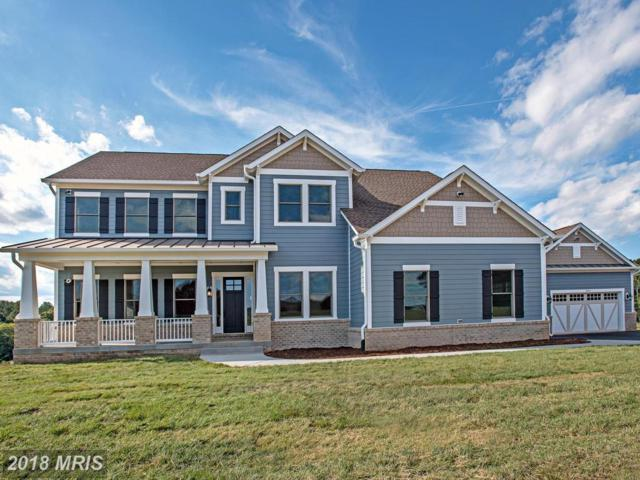 11311 Bellmont Drive, Fairfax, VA 22030 (#FX10216822) :: Lucido Agency of Keller Williams