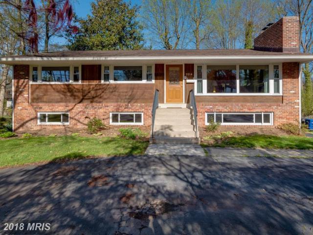 3914 Terrace Drive, Annandale, VA 22003 (#FX10216897) :: Lucido Agency of Keller Williams