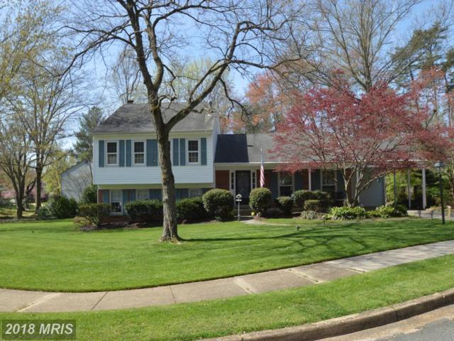 5206 Dalby Lane, Burke, VA 22015 (#FX10217034) :: The Putnam Group
