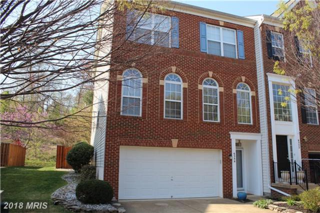 6554 Trask Terrace, Alexandria, VA 22315 (#FX10217323) :: Browning Homes Group