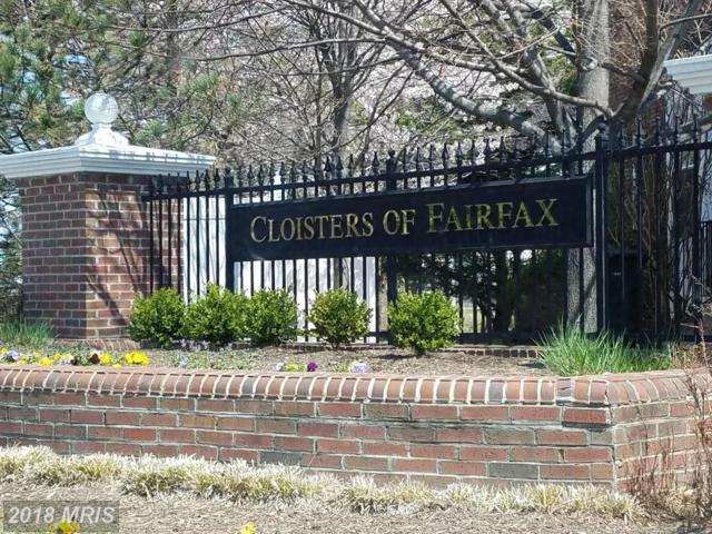 11309 Bulova Lane, Fairfax, VA 22030 (#FX10217445) :: Fine Nest Realty Group