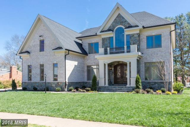 1611 Simmons Drive, Mclean, VA 22101 (#FX10217488) :: Fine Nest Realty Group