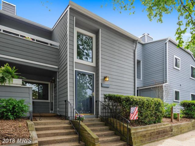 11035-B Villaridge Court 11035B, Reston, VA 20191 (#FX10217562) :: Dart Homes