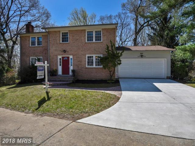 10444 Collingham Drive, Fairfax, VA 22032 (#FX10217615) :: Fine Nest Realty Group