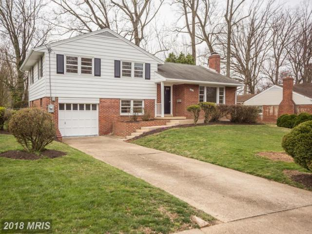 7611 Hogarth Street, Springfield, VA 22151 (#FX10218283) :: Bruce & Tanya and Associates
