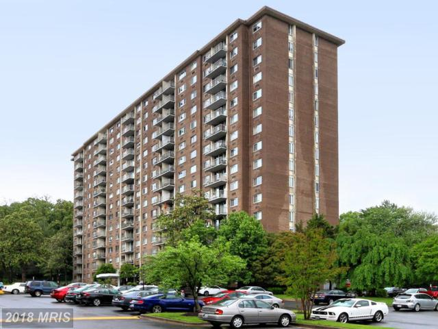 2059 Huntington Avenue #1106, Alexandria, VA 22303 (#FX10218363) :: Gail Nyman Group