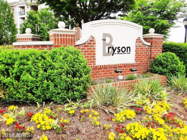 12900 Centre Park Circle #407, Herndon, VA 20171 (#FX10218424) :: The Withrow Group at Long & Foster