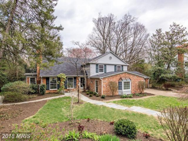 3609 Bent Branch Court, Falls Church, VA 22041 (#FX10218446) :: Bruce & Tanya and Associates
