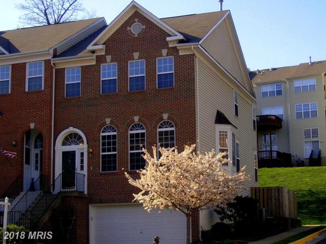 3392 Governors Crest Court, Alexandria, VA 22310 (#FX10218557) :: Pearson Smith Realty