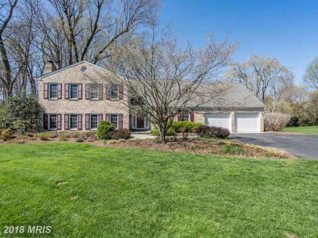 804 Aaron Court, Great Falls, VA 22066 (#FX10218565) :: Keller Williams Pat Hiban Real Estate Group