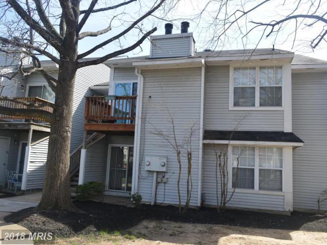 5378-B Bedford Terrace 78B, Alexandria, VA 22309 (#FX10218577) :: Pearson Smith Realty