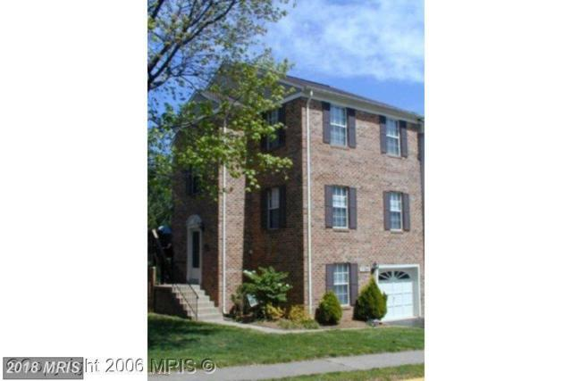 7763 Asterella Court, Springfield, VA 22152 (#FX10219103) :: Bruce & Tanya and Associates