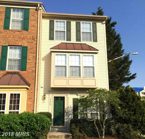 4304 Sutler Hill Square, Fairfax, VA 22033 (#FX10219298) :: Network Realty Group