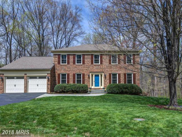 1202 Rowland Drive, Herndon, VA 20170 (#FX10219319) :: The Putnam Group