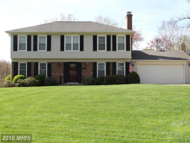 4711 King Carter Court, Annandale, VA 22003 (#FX10219522) :: Advance Realty Bel Air, Inc