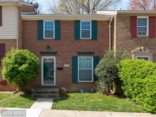 9653 Lindenbrook Street, Fairfax, VA 22031 (#FX10219651) :: Bruce & Tanya and Associates