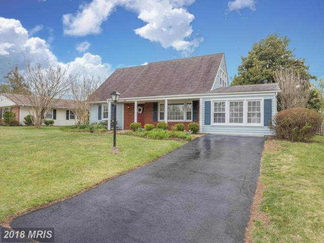13301 Point Pleasant Drive, Fairfax, VA 22033 (#FX10219776) :: Bruce & Tanya and Associates
