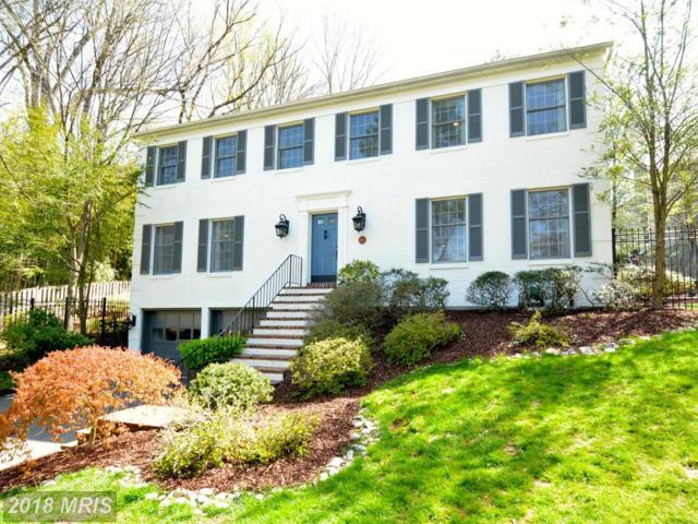 1877 Rhode Island Avenue, Mclean, VA 22101 (#FX10219816) :: The Putnam Group