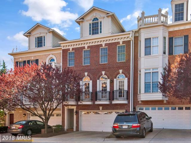 1842 Fonthill Court #12, Mclean, VA 22102 (#FX10220775) :: Circadian Realty Group