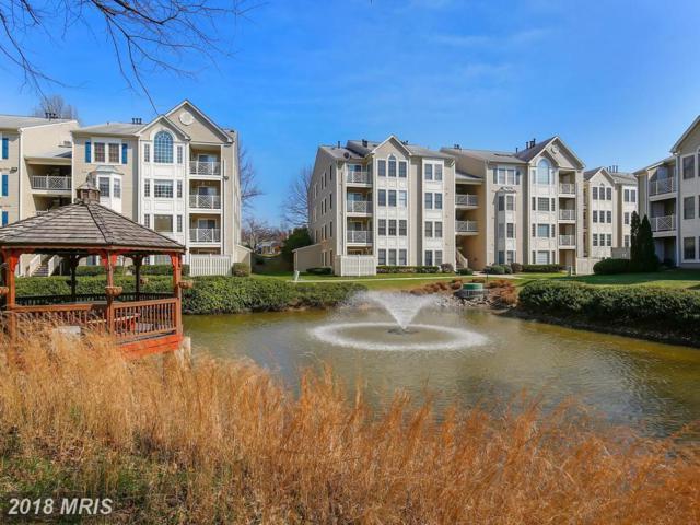 12213 Fairfield House Drive 502B, Fairfax, VA 22033 (#FX10220983) :: The Putnam Group