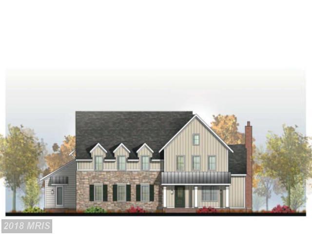 800 Lawton Street, Mclean, VA 22101 (#FX10221624) :: Dart Homes