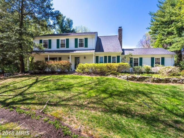 726 Forest Park Road, Great Falls, VA 22066 (#FX10221693) :: Great Falls Great Homes