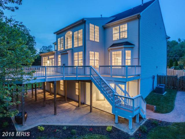 319 Nutley Street SW, Vienna, VA 22180 (#FX10221720) :: The Greg Wells Team
