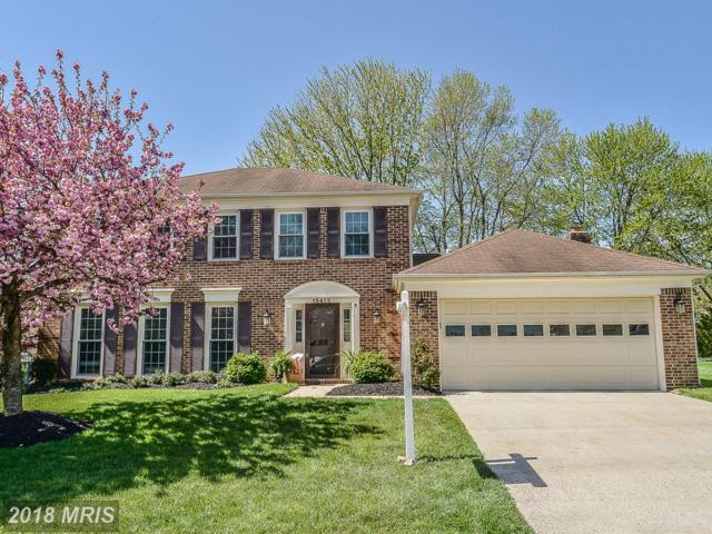 13413 Point Pleasant Drive, Chantilly, VA 20151 (#FX10222975) :: Advance Realty Bel Air, Inc
