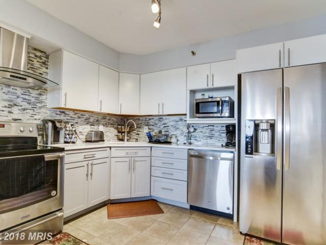 3709 George Mason Drive #1206, Falls Church, VA 22041 (#FX10223109) :: Keller Williams Pat Hiban Real Estate Group