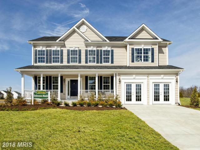 0 James Young Way, Fairfax, VA 22032 (#FX10224822) :: The Gus Anthony Team