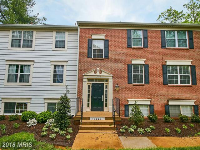 12008 Golf Ridge Court #202, Fairfax, VA 22033 (#FX10224945) :: The Greg Wells Team