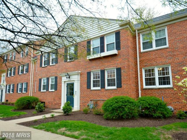 6509 Potomac Avenue A2, Alexandria, VA 22307 (#FX10226072) :: The Withrow Group at Long & Foster