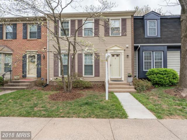 2817 Shawn Leigh Drive, Vienna, VA 22181 (#FX10227027) :: Jim Bass Group of Real Estate Teams, LLC
